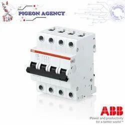 ABB S204-C100 Miniature Circuit Breaker