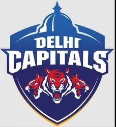 IPL Team Delhi Capitals Flags