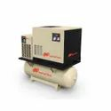 RT Series  Oil-Flooded Rotary Screw Compressors