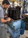 Distribution Transformer Repair