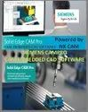 Siemens Solidedge Campro - Cam Embedded Cad Software ( Powered By Nx Cam)