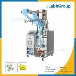 Ultrasonic Sealing Sachet Pouch Packing Machine, Model Name/number: Wonder La-251