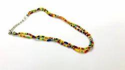 Beads Ladies Beaded Anklet