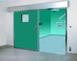 Operation Theatre Door