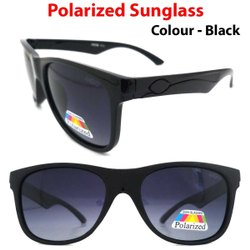 Aviator Regular Polarized Sunglasses
