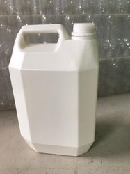 5 Litre Hdpe Can