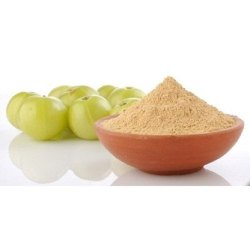 Pooja Naturals Dried Amla Powder, Approx. 10 Kg