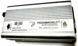 ProximWorld BSNL TELECOM -48VDC to 220VAC Inverter, 500VA -220v AC