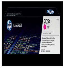 CE413A HP Laserjet Toner Cartridge