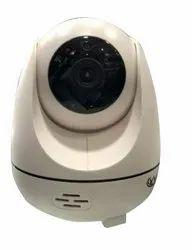 3 MP Dome Camera, Max. Camera Resolution: 1280 x 720, Camera Range: 15 m