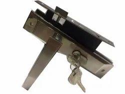 For Security Stainless Steel Door Handles Lock