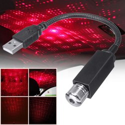 Car Laser Light
