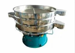 Inline Vibro Sifter