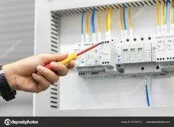 Electrical Contractor Amc Service