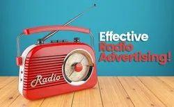 Radio Advertisement Service