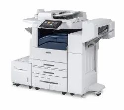 Colored Xerox Altalink B8145 Multifunction Printer, Up To 45 Ppm