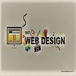 Responsive Web Designing Services, With 24*7 Support