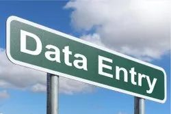 36 Months Data Entry Tenders, Business Provider
