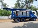 Pdthr 300 Refurbished Truck Mounted Borewell Drilling Rig