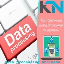 数据处理业务,数据录入方式:在线,基础计算机
