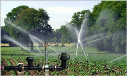 HDPE Sprinkler Pipes