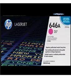 CF033A HP Laserjet Toner Cartridge