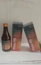 Vitsin-9G Syrup
