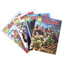 Pran Hindi Comic Book