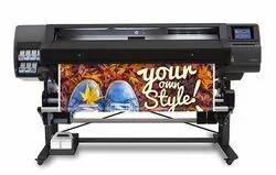 Digital Printing Service, Size: Width Upto 5 Feet