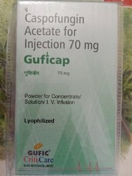 Guficap 70mg Injection