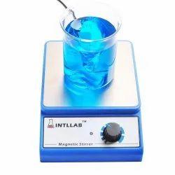 Magnetic Stirrer Calibration Service