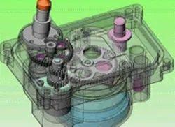 CAD / CAM Product Design Services