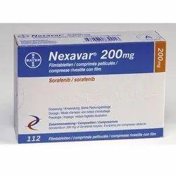 Nexavar (Sorafenib 200mg)