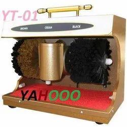 Automatic Shoe Shine Machine YT-01