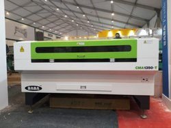 Non Metal Laser Cutting Machine Cma 1390 T