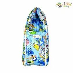Baby Swing baby white sleeping bag