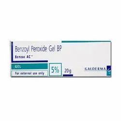 Benzac AC 5% 20g
