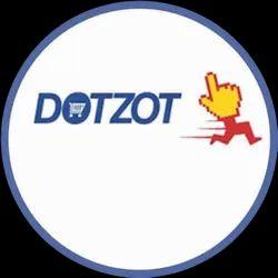 DTDC Dot Zot Courier Service