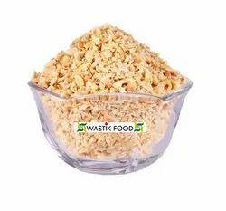 Swastik Food A Grade Freeze Dried Garlic Flake, 3 Layer Aluminium Bag, Packaging Size: 5 Kg