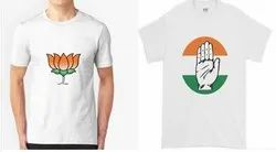 Polyester Election T Shirt
