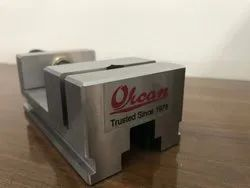 Orcan Steel Toolmaker Vice, For Industrial, Base Type: Fixed