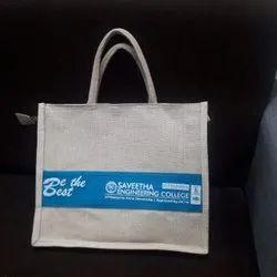 Printed Corporate Bag