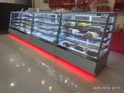Mithai Display Counter