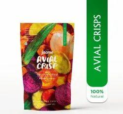 Jacme Avial Mixed Vegetable Crisp