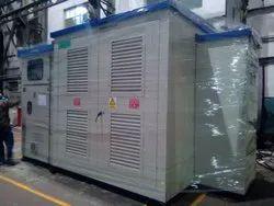 1000 KVA Oil Cooled Compact Substation