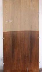 Gurjan Light Brown Veneer Plywood, Grade: A, Size: 8X4