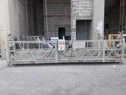 Rope Suspended Platform supplier in Pune