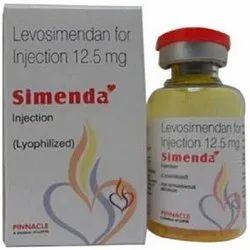 Simenda 12.5mg Injection ( Levosimendan For Injection 12.5mg