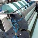 PP Non Woven Fabric Slitting Machine