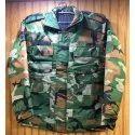 Dare Gear U.s Pattern Reversable Jacke